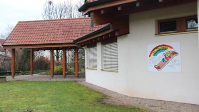 Kindergarten St. Johannes Wagshurst