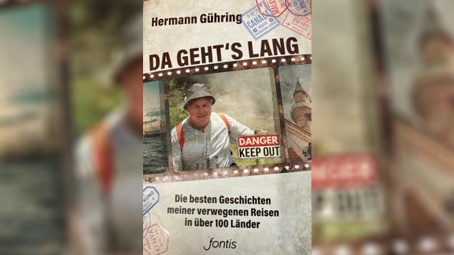 Die Buchempfehlung der Buchhandlung Rhema in Achern: Da geht's Lang | Hermann Gühring