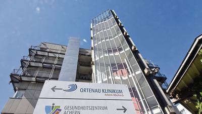 ortenau-klinikum