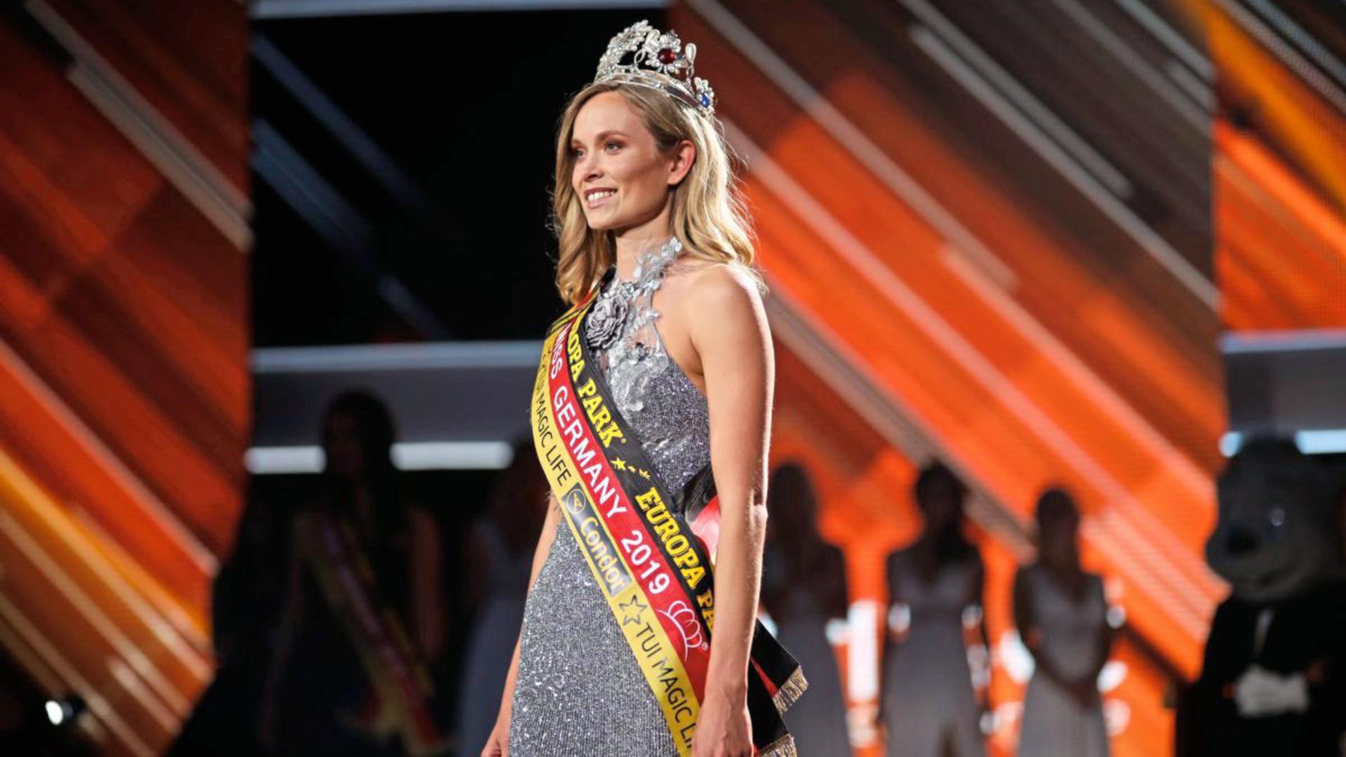Miss Stuttgart
