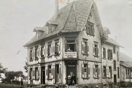 Tivoli Achern im Jahr 1912