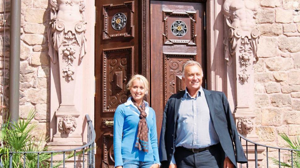 Schloss Rodeck