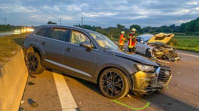 Unfall Autos