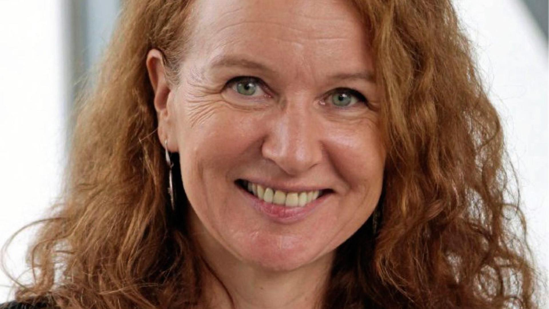 Evelyn Bressau leitet seit Ende 2019 das Gesundheitsamt.