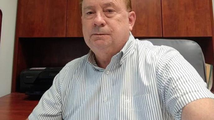 John Ell, Urenkel des Auswanderers aus Renchen, lebt in Trumbull im US-Bundesstaat Connecticut.