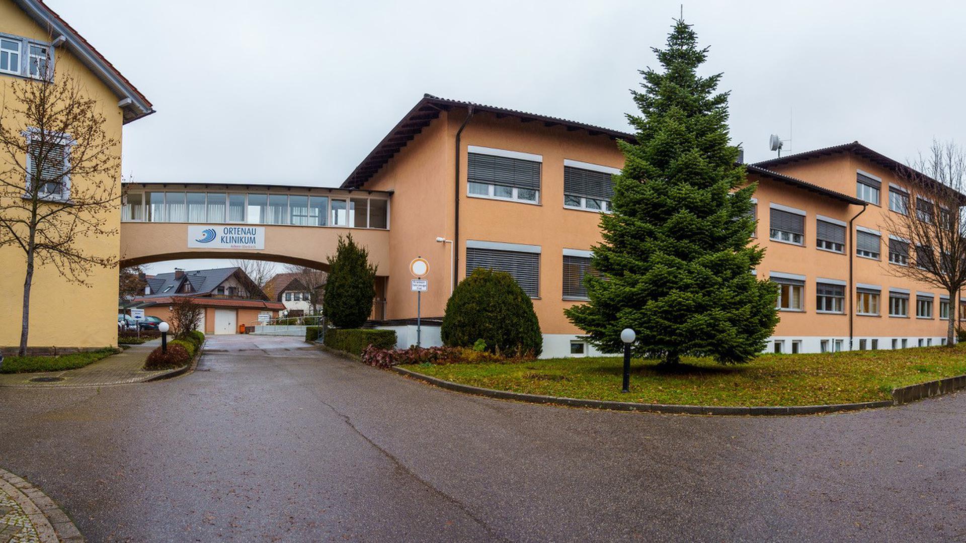 Klinikum Oberkirch