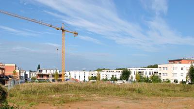 Wohnungsmarkt Offenburg