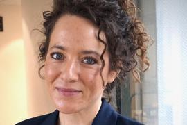 Expertin für die Psyche: Reta Pelz ist seit Januar 2019 Chefärztin für Kinder- und Jugendpsychiatrie in der Mediclin Klinik an der Lindenhöhe in Offenburg.