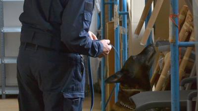 Polizeihundestaffel Offenburg