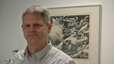 Andreas Schröder Porträtbild