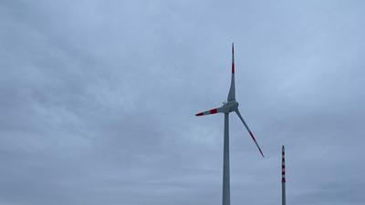 Windräder nicht nur auf der Hornisgrinde, sondern vielleicht auch bald in Rheinau in der Rheinebene?