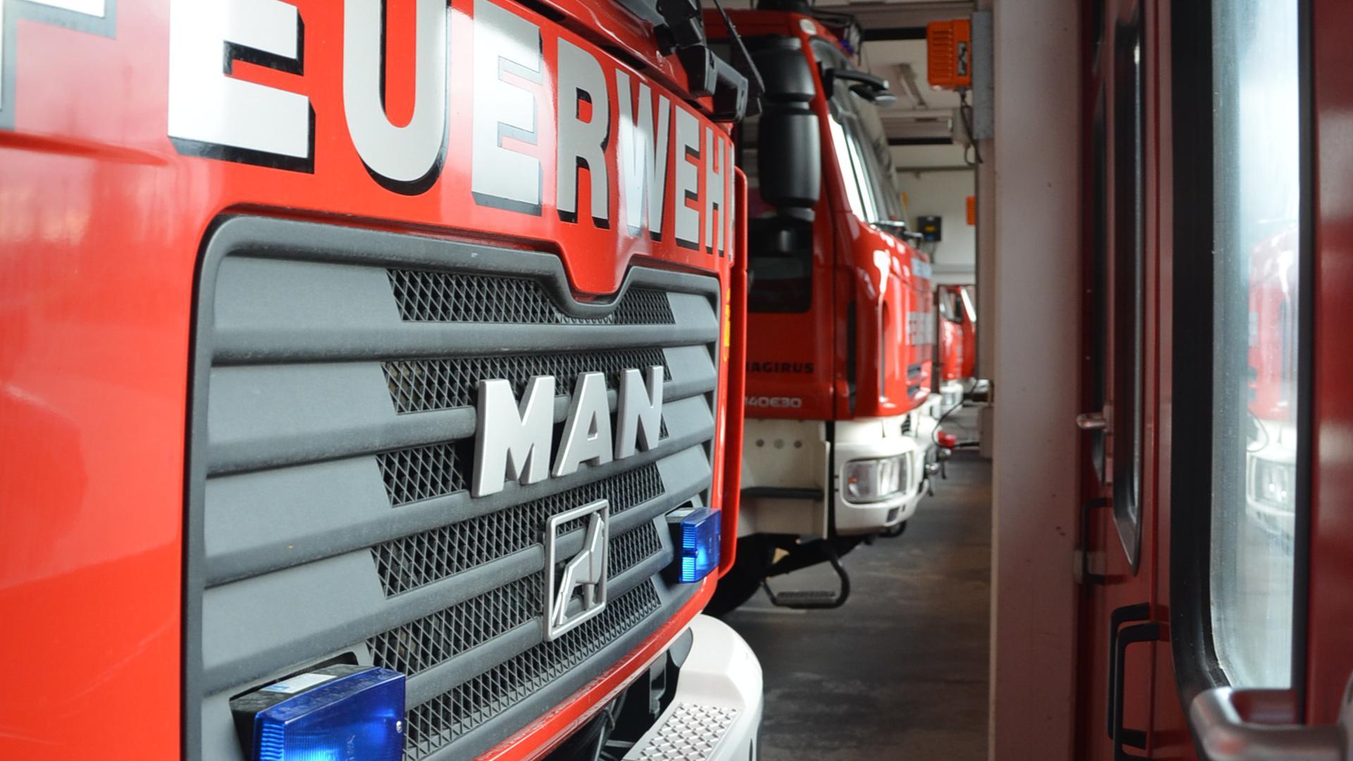 Rheinaus Feuerwehr hat mit der Stadtentwicklung nicht Schritt gehalten. Ein Gutachter sieht Handlungsbedarf.