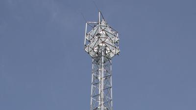 Mobilfunkmast auf dem Blumberg in Obersasbach