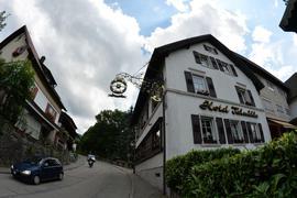 Gaststätte Talmühle Sasbachwalden