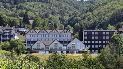 Wagner-Kliniken in Sasbachwalden