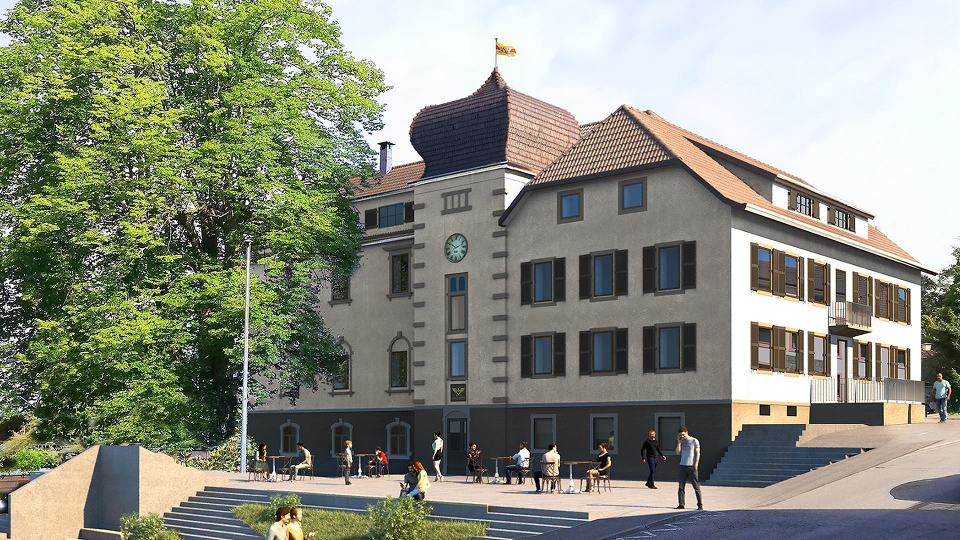 Adler Sasbachwalden