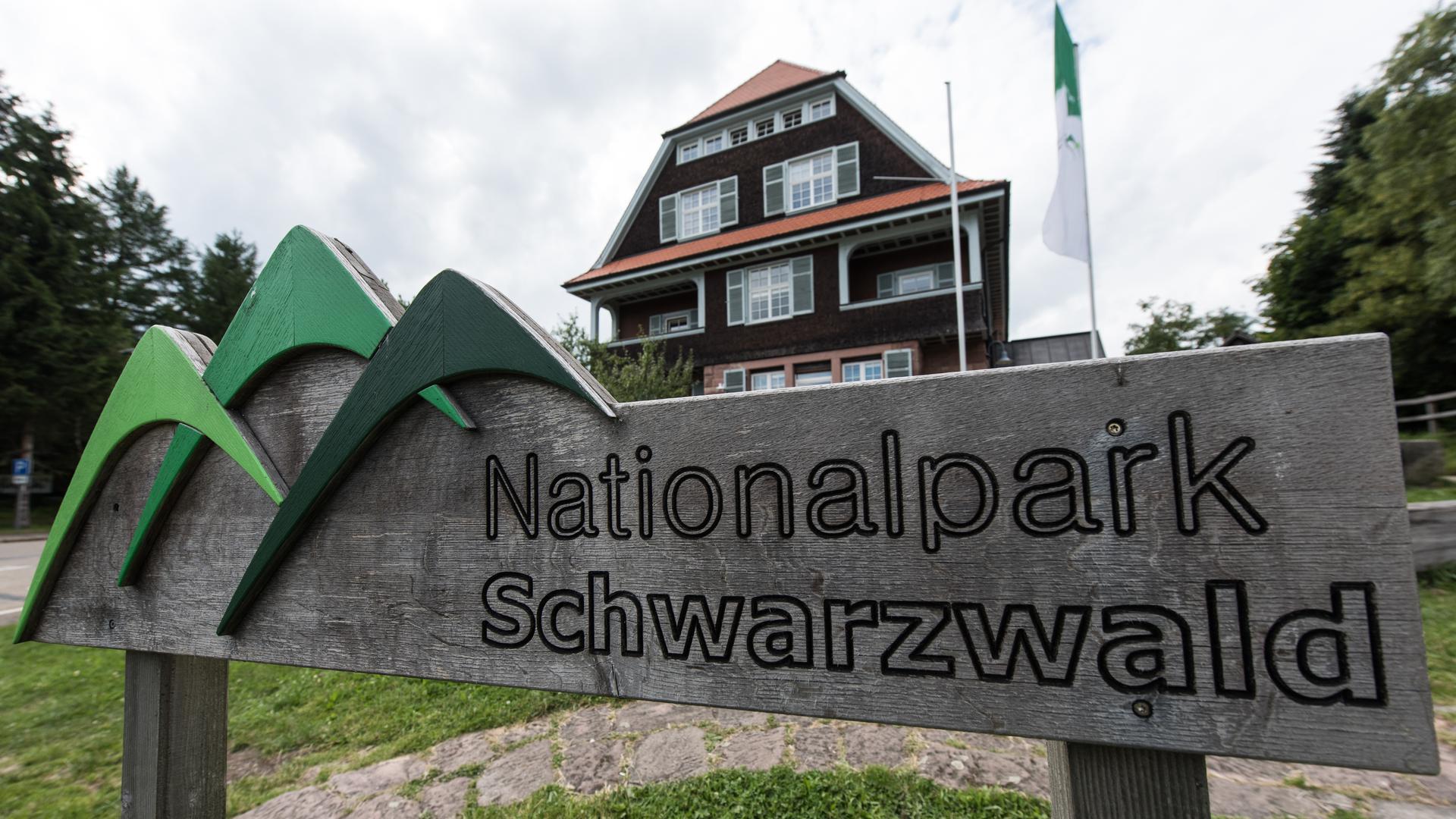Der Nationalpark Schwarzwald ist seit sieben Jahren Realität. Jetzt geht es um den nächsten Schritt.