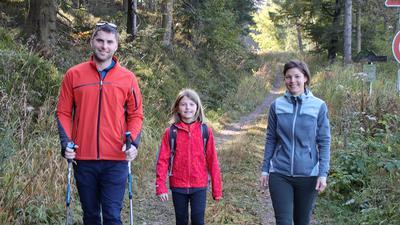 Höhengebiet Nationalpark Schwarzwald: Besucherzählung im Nationalpark Schwarzwald Anmeldung bis 16.10.21
