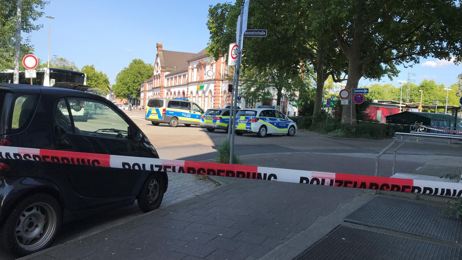 Nachrichten Rastatt Polizei