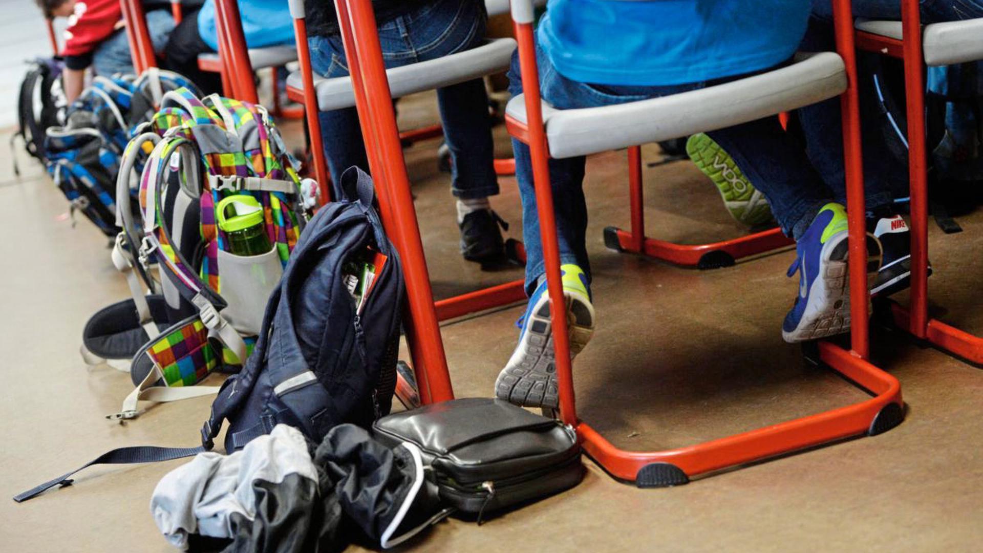 Die Zahl der Schülerinnen und Schüler im Bereich des Staatlichen Schulamtes Rastatt ist leicht gestiegen.