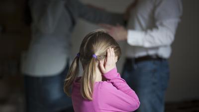 Dicke Luft: Konflikte der Eltern waren der Hauptgrund, weshalb sich junge Menschen 2020 mit der Beratungsstelle in Verbindung setzten.