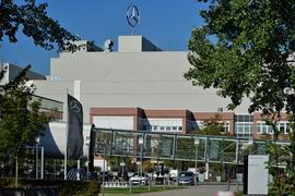 Mercedes-Benz-Werk Rastatt