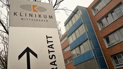 Klinikum Mittelbaden Rastatt