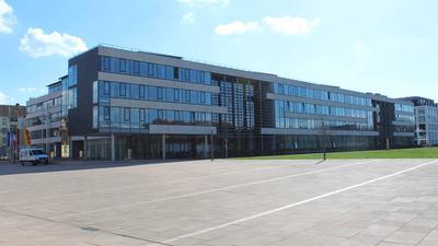 Landratsamt in Rastatt