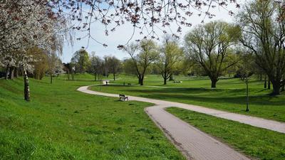 Ein Park