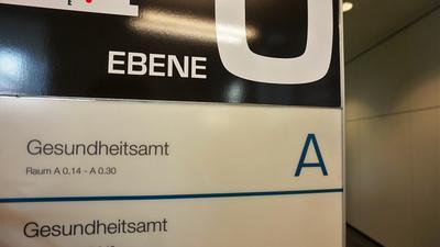 Gesundheitsamt Rastatt