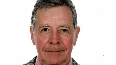 Kai Nissen, Rechtsanwalt und Leiter der Außenstelle des Weißen Rings Baden-Baden/Rastatt