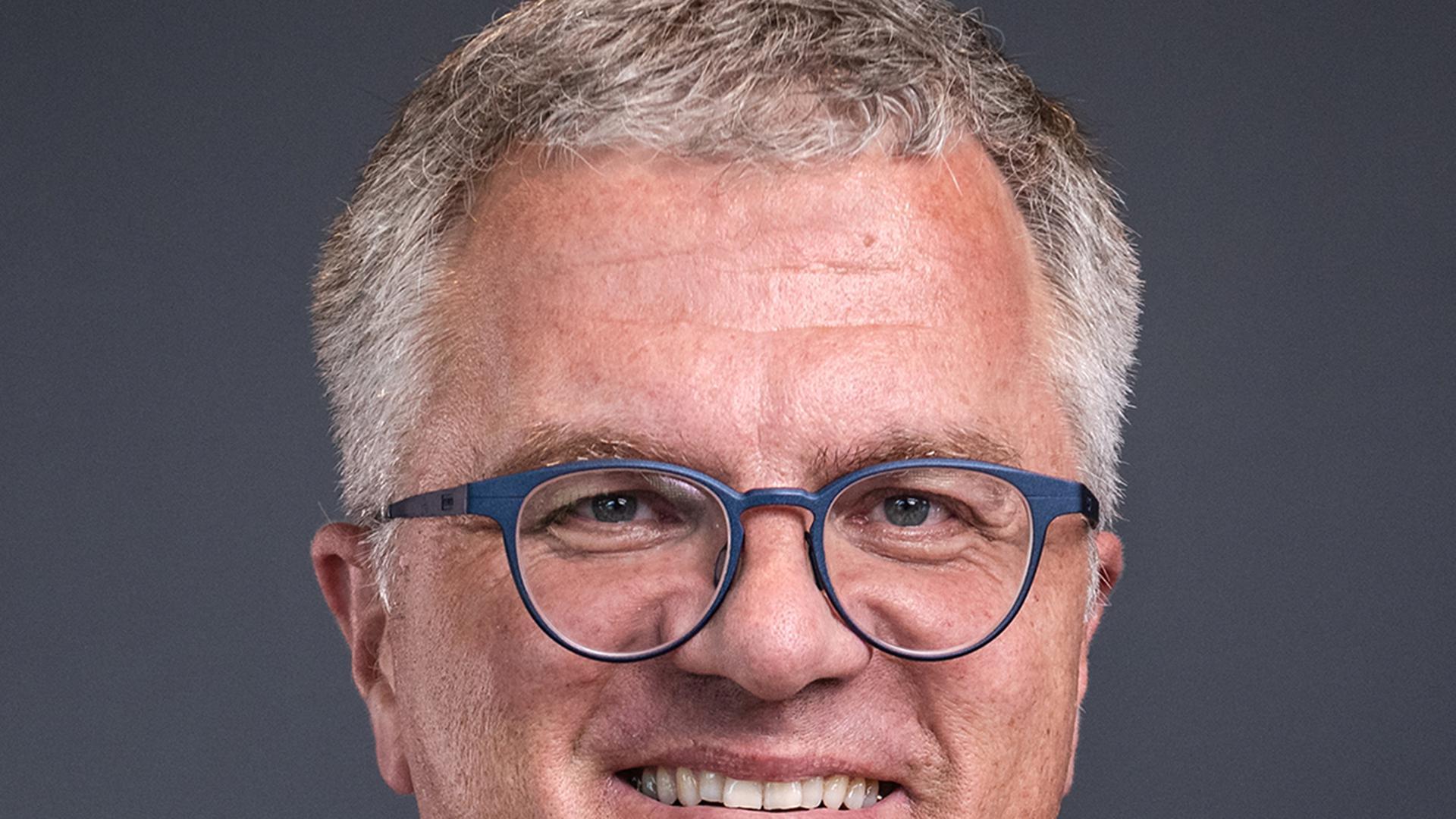 Oberbürgermeister Hans-Jürgen Pütsch, Rastatt
