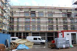Pflegeheim-Neubau Hatz-Areal - 2