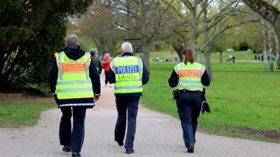 Polizei: Anti-Konflikt-Teams