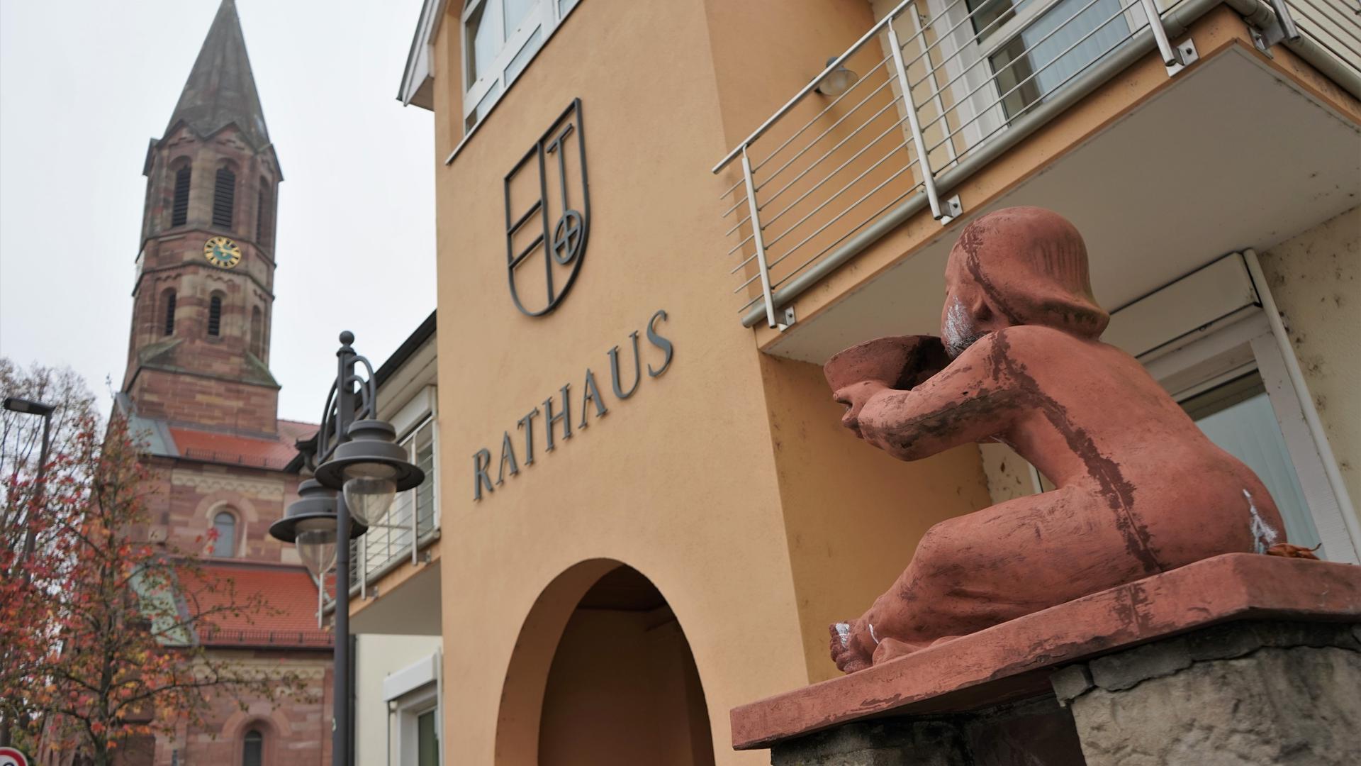 Neue Perspektiven: Am 14. März nächsten Jahres soll entschieden werden, wer künftig an der Spitze des Hügelsheimer Rathauses steht.