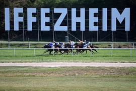 Wie geht es weiter in Iffezheim? Nach dem Rückzug von Baden Racing macht sich eine Initiativgruppe auf die Suche nach Investoren für die Galopprennbahn.
