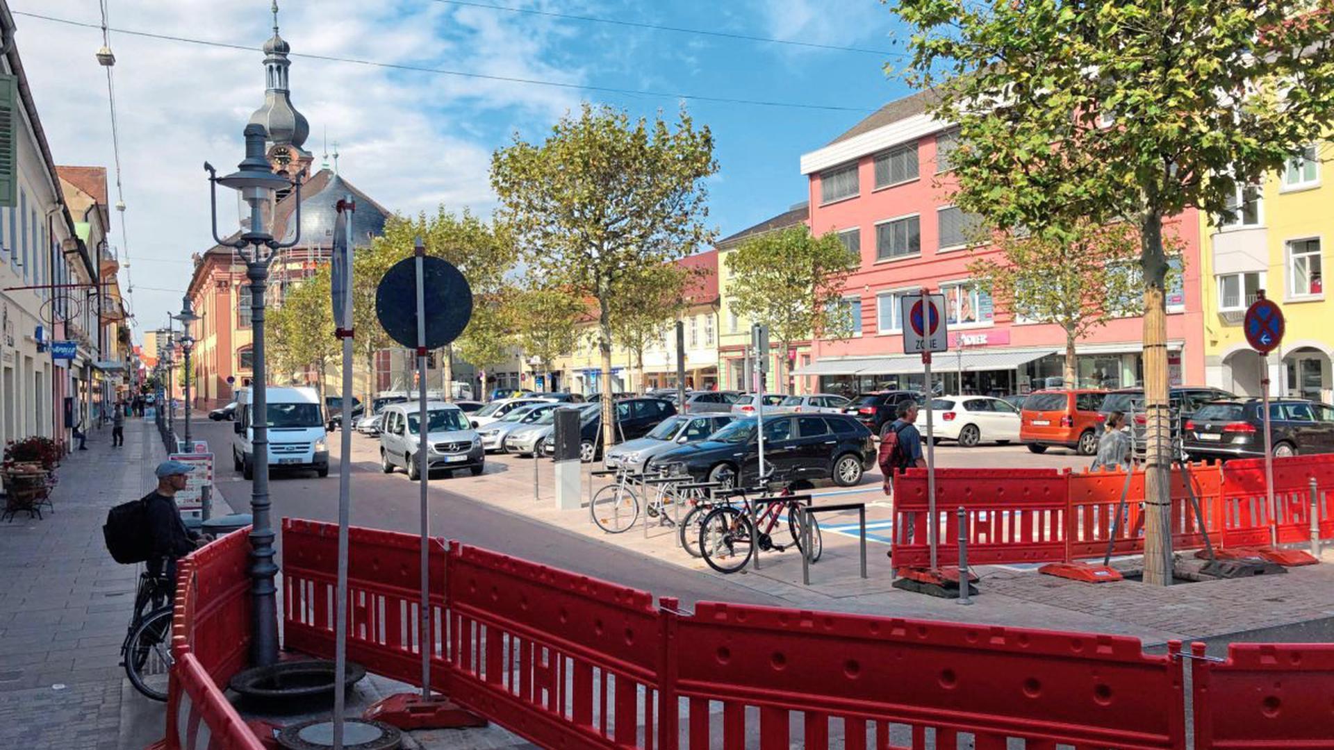 Zu Ehren des Kanzlers der Versöhnung schlägt der Sprecher der Freien Wähler den hinteren Marktplatz als Willy-Brandt-Platz vor.