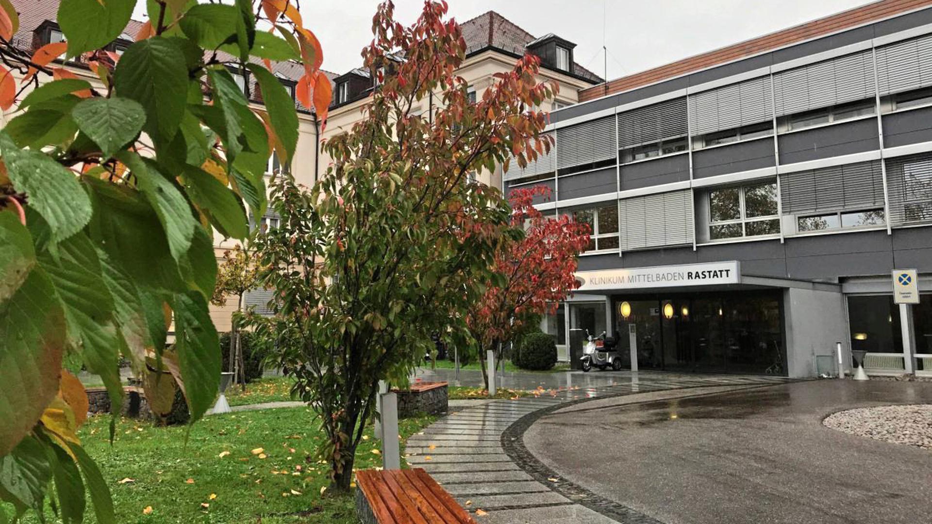 Rastatt Krankenhaus
