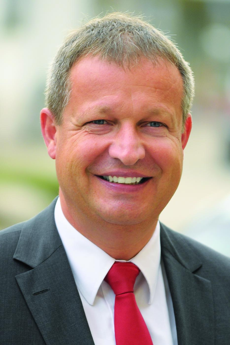 Bürgermeister von Kuppenheim und Vorsitzender der FW-Fraktion im Kreistag