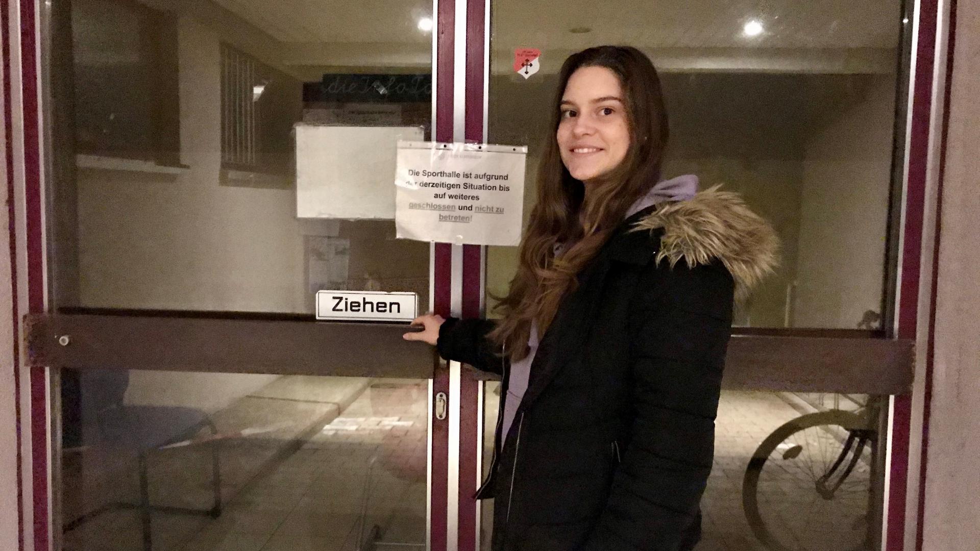 Marlene Rastatt