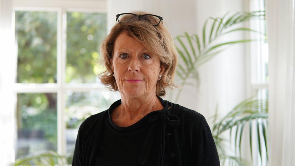 Vorsitzende des Trägervereins ist Brigitte Schäuble.