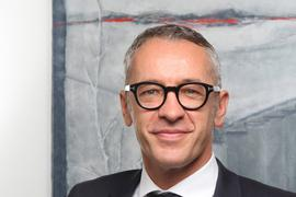 Gilt als ambitioniert: Sven Weigt ist Bürgermeister in Karlsdorf-Neuthard. Dass er in Karlsruhe für die CDU als OB-Kandidat antritt, sei nicht abwegig, räumen Insider ein.