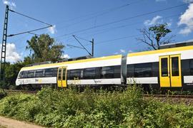 """Das """"Stuttgarter Netz"""" wurde vor einem Jahr an die Betreiber Abellio und GoAhead übergeben. Seitdem hagelte es viel Kritik."""
