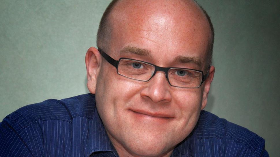 Gerd Müller aus Grötzingen