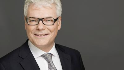 Hans-Dieter Nolting, Geschäftsführer IGES-Institut Berlin