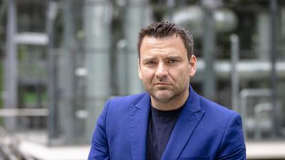 Cyberkriminologe Thomas-Gabriel Rüdiger