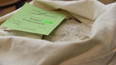 09.10.2020 Mühlen in der Region - was macht gutes Mehl aus. Hier: die Köber Mühle in Remchingen-Singen