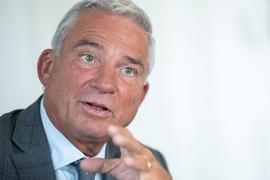 Thomas Strobl (CDU), Minister für Inneres, Digitalisierung und Migration von Baden-Württemberg.
