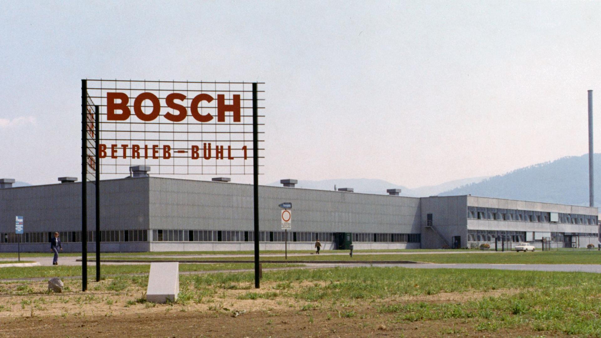 Werk Bosch