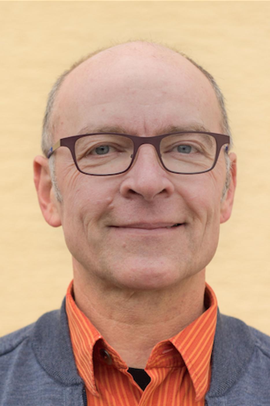 Gunter Neubauer engagiert sich in der LAG Männer und Väter Baden-Württemberg.